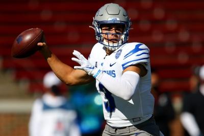 Prediction: Memphis vs USF 11/7/20 College Football Picks, Odds, Predictions
