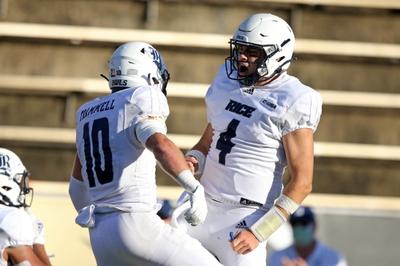 Postponed: Rice vs UTSA College Football Picks, Odds, Predictions 11/7/20
