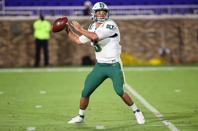 Prediction: Middle Tennessee vs Charlotte 11/7/20 College Football Picks, Odds