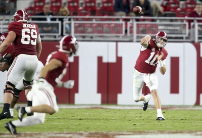 Postponed: LSU vs Alabama College Football Picks, Odds, Predictions 11/14/20