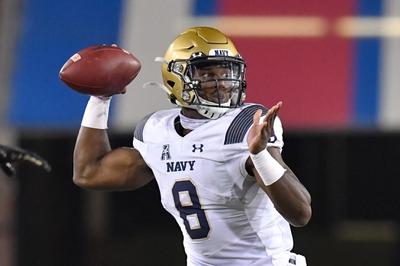 POSTPONED: Navy vs Tulsa College Football Picks, Odds, Predictions 11/7/20