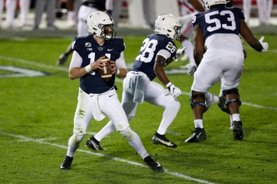 CFB Picks: Penn State vs Maryland 11/7/20 College Football Picks, Odds, Predictions