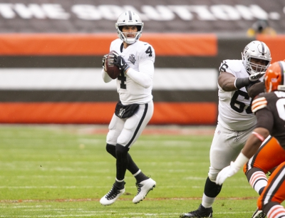 NFL AFC West Picks: Los Angeles Chargers vs Las Vegas Raiders 11/8/20 NFL Picks, Predictions
