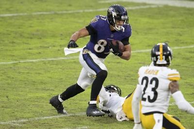 AFC North: Pittsburgh Steelers vs Baltimore Ravens 12/2/20 NFL Picks, Odds, Predictions