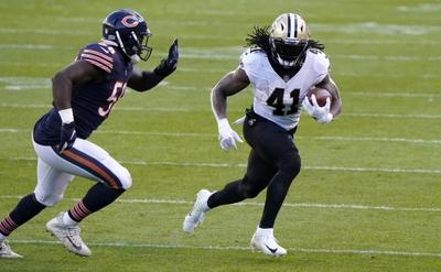 New Orleans Saints vs San Francisco 49ers NFL Picks, Odds, Predictions 11/15/20