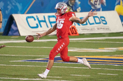 Prediction: New Mexico vs Nevada 11/14/20 College Football Picks, Odds