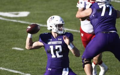 Big Ten: Purdue vs Northwestern 11/14/20 College Football Picks, Odds, Predictions