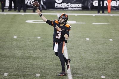 CFB Picks: Washington vs Oregon State 11/14/20 College Football Picks, Odds, Predictions