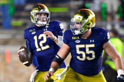 CFB Picks: Boston College vs Notre Dame 11/14/20 College Football Picks, Odds, Predictions