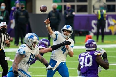 Detroit Lions vs Washington Football Team NFL Picks, Odds, Predictions 11/15/20