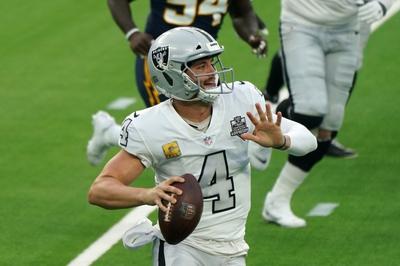 Las Vegas Raiders vs Denver Broncos NFL Picks, Odds, Predictions 11/15/20