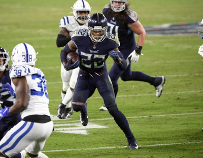 Prediction: Baltimore Ravens vs Tennessee Titans 11/22/20 NFL Picks, Odds