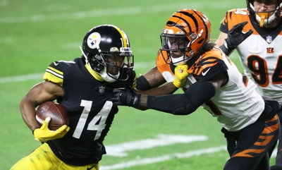 MNF Picks: Cincinnati Bengals vs Pittsburgh Steelers 12/21/20 NFL Picks, Odds, Predictions
