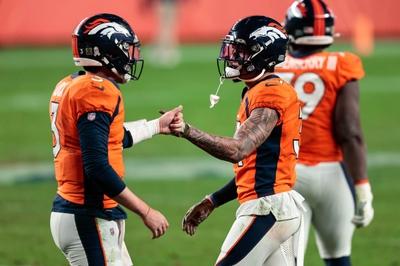 NFL Week 12 Picks: Denver Broncos vs New Orleans Saints 11/29/20 NFL Picks, Predictions
