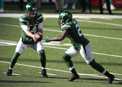 NFL ATS Prediction: New York Jets vs Las Vegas Raiders 12/6/20 NFL Picks, Odds, Predictions