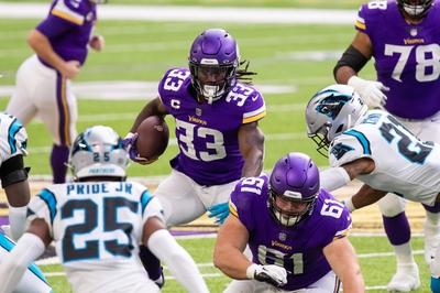 NFL Predictions: Minnesota Vikings vs Jacksonville Jaguars 12/6/20 NFL Picks, Odds