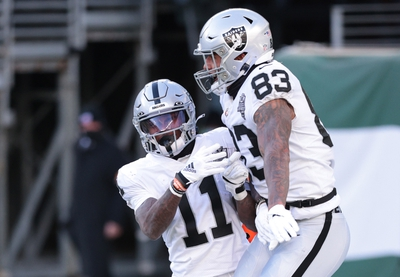 Week 14 NFL Predictions: Las Vegas Raiders vs Indianapolis Colts 12/13/20 NFL Picks, Odds