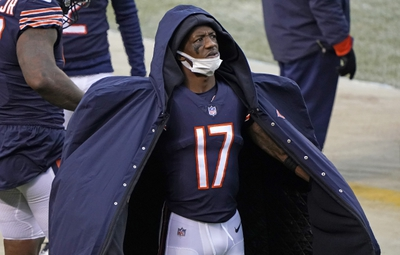 Week 14 ATS Picks: Chicago Bears vs Houston Texans NFL 12/13/20 Picks, Odds, Predictions