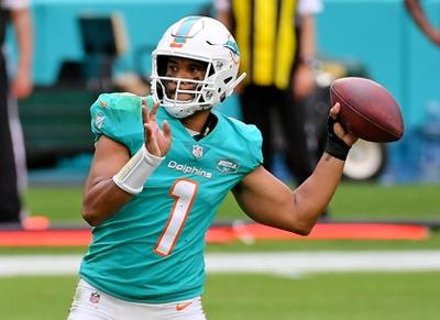 Week 14 NFL Picks: Miami Dolphins vs Kansas City Chiefs 12/13/20 NFL Picks, Odds, Predictions