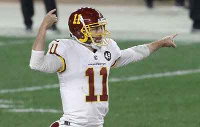 NFL Week 14 Picks: San Francisco 49ers vs Washington Football Team 12/13/20 NFL Picks, Odds, Predictions