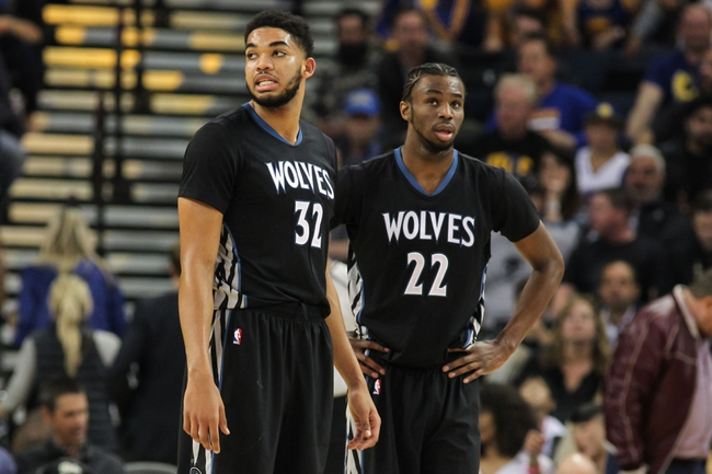 Minnesota Timberwolves 2017 NBA Preview, Draft, Offseason Recap, Depth Chart, Outlook