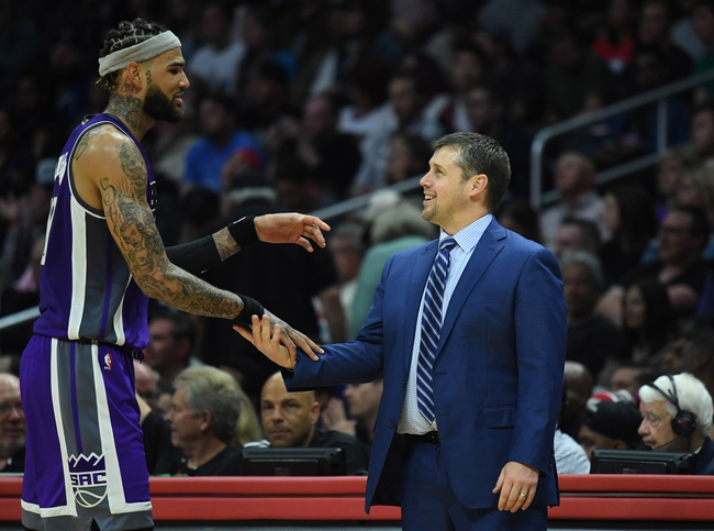 Sacramento Kings 2017 NBA Preview, Draft, Offseason Recap, Depth Chart, Outlook