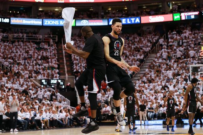 Toronto Raptors vs. Los Angeles Clippers - 10/1/17 NBA Pick, Odds, and Prediction