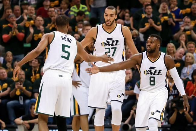 Utah Jazz vs. Denver Nuggets - 10/18/17 NBA Pick, Odds, and Prediction