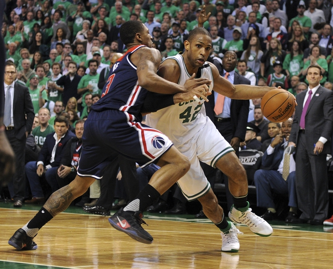 Boston Celtics vs. Washington Wizards - 12/25/17 NBA Pick, Odds, and Prediction