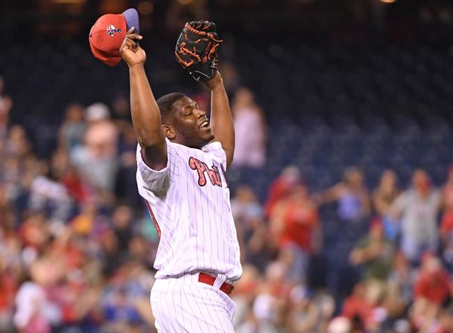 Philadelphia Phillies vs. Pittsburgh Pirates - 7/4/17 MLB Pick, Odds, and Prediction
