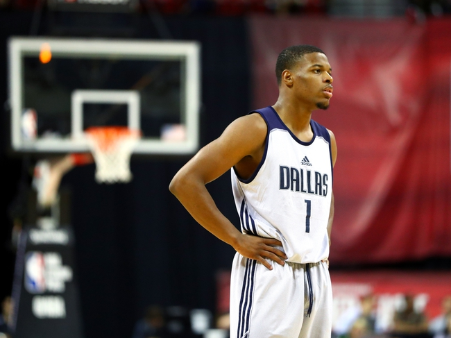 Milwaukee Bucks vs. Dallas Mavericks - 10/2/17 NBA Pick, Odds, and Prediction