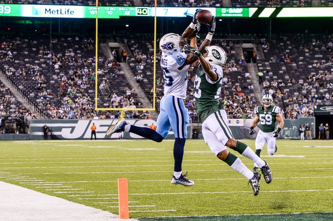 New York Jets at Tennessee Titans - 12/2/18 NFL Pick, Odds, and Prediction