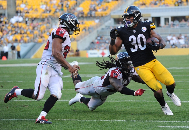 Atlanta Falcons at Pittsburgh Steelers - 10/7/18 NFL Pick, Odds, and Prediction