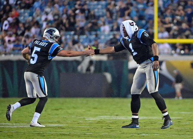 Carolina Panthers vs. Buffalo Bills - 9/17/17 NFL Pick, Odds, and Prediction
