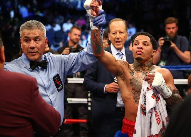 Gervonta Davis vs. Abner Mares Boxing Preview, Pick, Odds, Prediction - 2/9/19