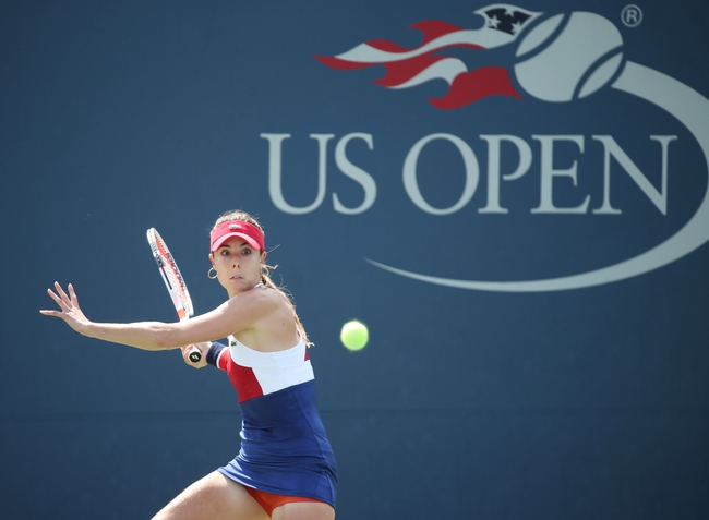 Alize Cornet vs. Camila Giorgi - 8/22/19 Bronx Open Tennis Pick, Odds, and Prediction