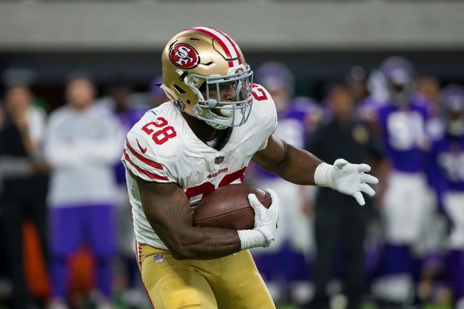 San Francisco 49ers vs. Los Angeles Rams - 9/21/17 NFL Pick, Odds, and Prediction