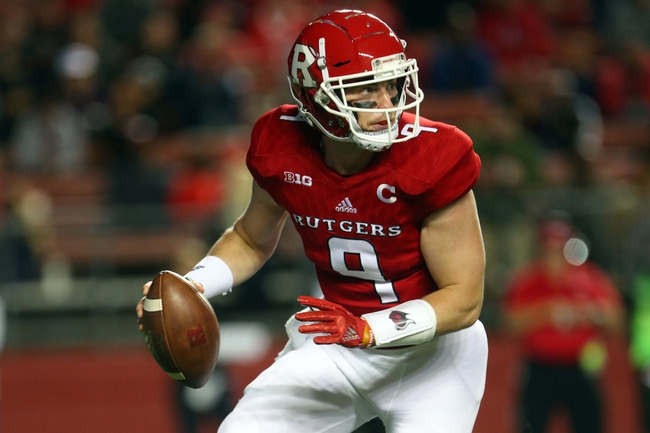 Rutgers vs. Morgan State - 9/16/17 College Football Pick, Odds, and Prediction