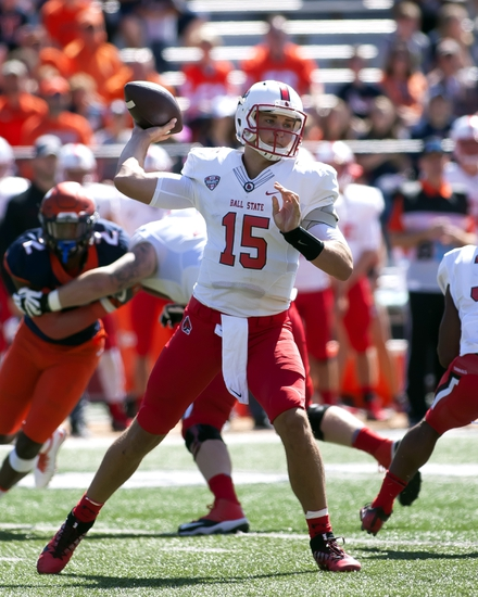 Ball State vs. UAB - 9/9/17 College Football Pick, Odds, and Prediction