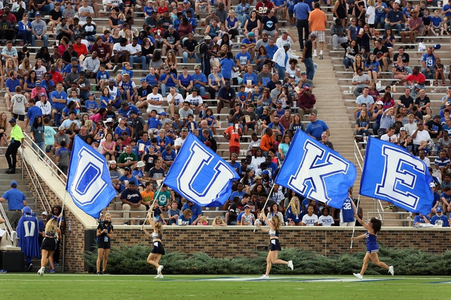 Duke vs. Virginia - 10/20/18 College Football Pick, Odds, and Prediction