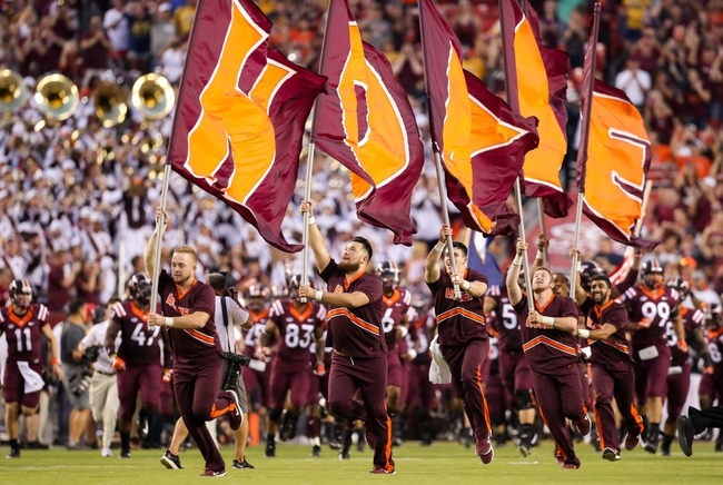 Virginia Tech vs. Notre Dame - 10/6/18 College Football Pick, Odds, and Prediction