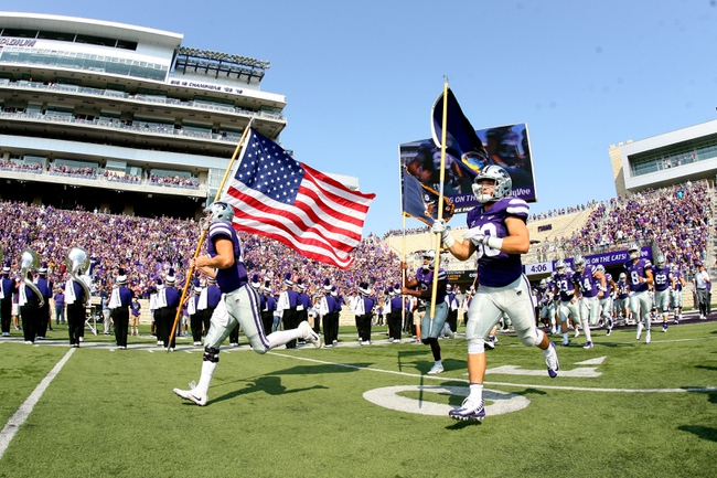 Kansas State vs. West Virginia - 11/11/17 College Football Pick, Odds, and Prediction