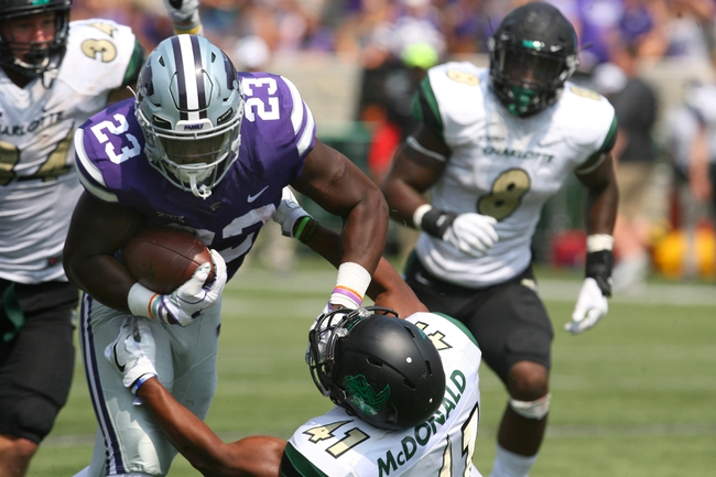 Southern Miss vs. Charlotte - 11/18/17 College Football Pick, Odds, and Prediction