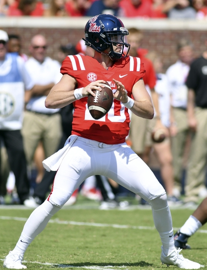 California vs. Ole Miss - 9/16/17 College Football Pick, Odds, and Prediction