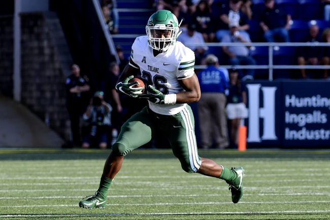 Tulane vs. Army - 9/23/17 College Football Pick, Odds, and Prediction