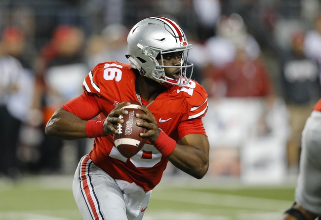 Ohio State vs. Army - 9/16/17 College Football Pick, Odds, and Prediction