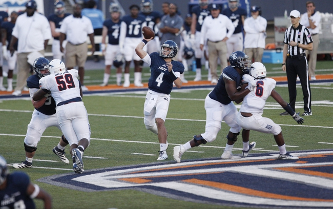 Rice vs. UTEP - 11/3/18 College Football Pick, Odds, and Prediction