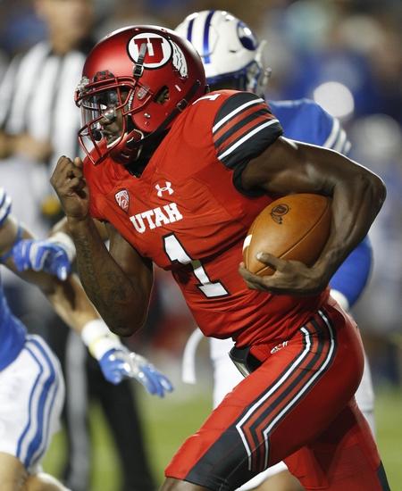 Arizona vs. Utah - 9/22/17 College Football Pick, Odds, and Prediction
