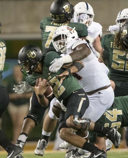 UTSA vs. Baylor - 9/8/18 College Football Pick, Odds, and Prediction