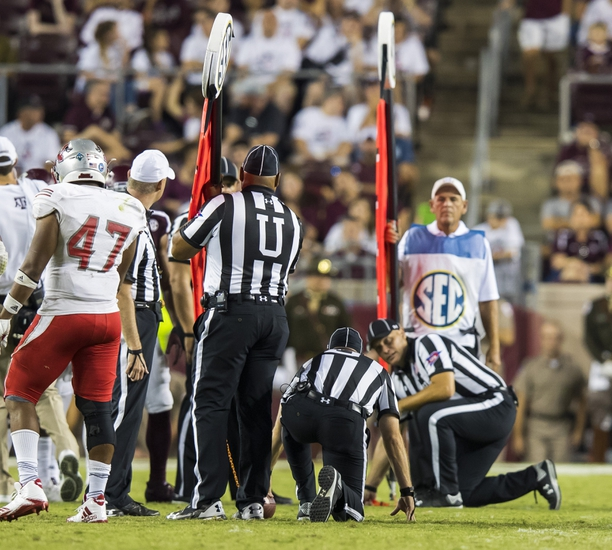 Texas A&M vs. Louisiana-Lafayette - 9/16/17 College Football Pick, Odds, and Prediction